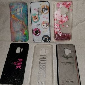 Samsung Galaxy S9 Phone Cases